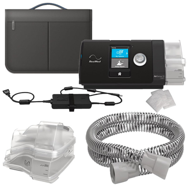 Refurbished ResMed AirSense 10 CPAP